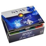 Чай Svay Golden Variety (48 пирамидкок)